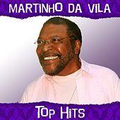 Thumbnail for the Martinho Da Vila - Top Hits link, provided by host site