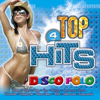 Thumbnail for the Various Artists - Top Hits Disco Polo Vol. 4 link, provided by host site