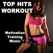 Thumbnail for the The Allstars - Top Hits Workout (132 Bpm Motivation Training Music) & DJ Mix (The Best Music for Aerobics, Pumpin' Cardio Power, Plyo, Exercise, Steps, Barré, Routine, Curves, Sculpting, Abs, Butt, Lean, Twerk, Slim Down Fitness Workout) link, provided by host site