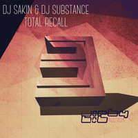 Thumbnail for the DJ Sakin - Total Recall (Club Mix) link, provided by host site