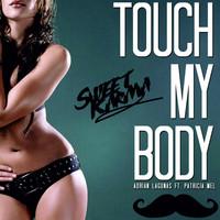 Thumbnail for the Jonnas Roy - Touch My Body - Jonnas Roy, Jan Dakat Remix link, provided by host site