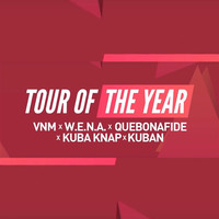 Thumbnail for the VNM - Tour of the Year link, provided by host site