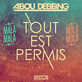 Thumbnail for the Abou Debeing - Tout est permis link, provided by host site