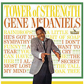 Thumbnail for the Gene McDaniels - Tower Of Strength link, provided by host site