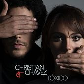 Thumbnail for the Christian Chávez - Toxico link, provided by host site