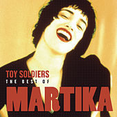 Thumbnail for the Martika - Toy Soldiers: The Best Of Martika link, provided by host site
