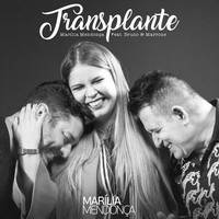 Thumbnail for the Marília Mendonça - Transplante link, provided by host site