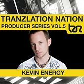 Thumbnail for the Kevin Energy - Tranzlation Nation -Kevin Energy link, provided by host site
