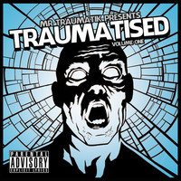 Thumbnail for the Mr Traumatik - Traumatised, Vol. 1 link, provided by host site