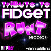 Thumbnail for the Mr Pher - Tribute to Fidget link, provided by host site