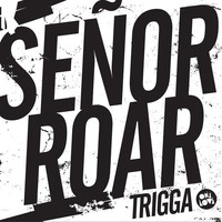 Thumbnail for the Señor Roar - Trigga link, provided by host site