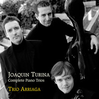 Thumbnail for the Joaquín Turina - Trio en Fa: IV. Andante grandioso link, provided by host site