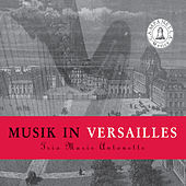 Thumbnail for the Trio Marie-Antoinette - Trio Marie-Antoinette: Musik in Versailles link, provided by host site