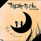 Thumbnail for the Flightrisk - Trip to the Moon link, provided by host site