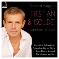 Thumbnail for the Lambert Wilson - Tristan et Isolde: Lumière (Arr. by Jean-Pierre Arnaud) link, provided by host site