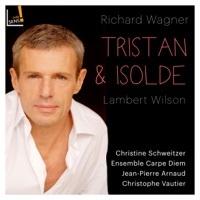 Thumbnail for the Lambert Wilson - Tristan et Isolde: Scène du philtre (Arr. by Jean-Pierre Arnaud) link, provided by host site