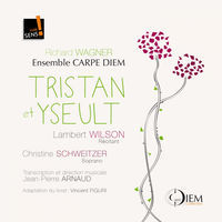 Thumbnail for the Lambert Wilson - Tristan et Yseult: Passion link, provided by host site