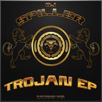 Thumbnail for the Spiller - Trojan link, provided by host site