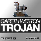Thumbnail for the Gareth Weston - Trojan link, provided by host site