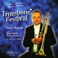 Thumbnail for the Dany Bonvin - Trombone Festival link, provided by host site