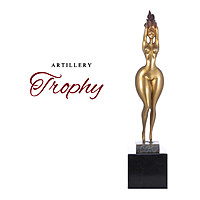 Thumbnail for the Artillery - Trophy link, provided by host site