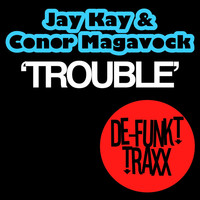 Thumbnail for the Jay Kay - Trouble link, provided by host site