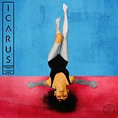 Thumbnail for the Icarus - Trouble (Remixes) link, provided by host site