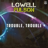 Thumbnail for the Lowell Fulson - Trouble, Trouble link, provided by host site