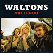 Thumbnail for the The Waltons - Truck Me Harder link, provided by host site