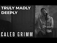 Thumbnail for the Anthem Lights - Truly Madly Deeply (Savage Garden) | Caleb Grimm Acoustic Cover link, provided by host site