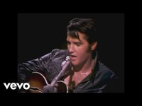 Thumbnail for the Elvis Presley - Trying To Get To You ('68 Comeback Special 50th Anniversary HD Remaster) link, provided by host site