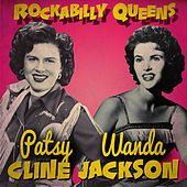 Thumbnail for the Wanda Jackson - Trying to Get to You link, provided by host site