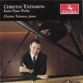 Thumbnail for the Christos Tsitsaros - Tsitsaros: Easier Piano Works link, provided by host site