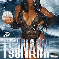 Thumbnail for the IQ - Tsunami link, provided by host site