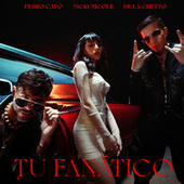 Thumbnail for the Pedro Capó - Tu Fanático (Remix) link, provided by host site