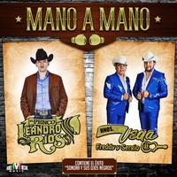 Thumbnail for the Hermanos Vega Jr. - Tu Perfume en Mi Cama link, provided by host site