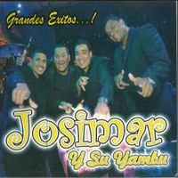 Thumbnail for the Josimar y su Yambú - Tu Voz link, provided by host site