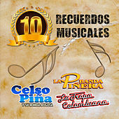 Thumbnail for the Celso Pina - Tu Y Las Nubes link, provided by host site