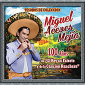 Thumbnail for the Miguel Aceves Mejía - Tú y las Nubes link, provided by host site