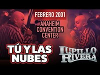 """Thumbnail for the Lupillo Rivera - TÚ Y LAS NUBES - """"Lupillo Rivera"""" 