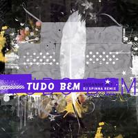 Thumbnail for the Susanne Alt - Tudo Bem (DJ Spinna Remix) link, provided by host site