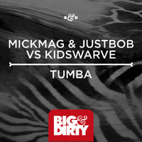 Thumbnail for the MickMag - Tumba link, provided by host site