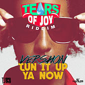 Thumbnail for the Vershon - Tun It Up Ya Now link, provided by host site