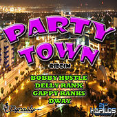 Thumbnail for the Bobby Hustle - Tun It Up link, provided by host site
