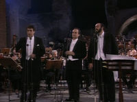 """Thumbnail for the Luciano Pavarotti - Turandot, Act III: """"Nessun Dorma"""" link, provided by host site"""