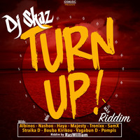 Thumbnail for the Nashoo - Turn Up! link, provided by host site