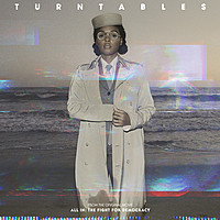 """Thumbnail for the Janelle Monáe - Turntables (from the Amazon Original Movie """"All In: The Fight for Democracy"""") link, provided by host site"""