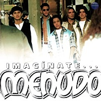 Thumbnail for the Menudo - Tus Ojos link, provided by host site