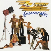 Thumbnail for the ZZ Top - Tush link, provided by host site