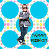 Thumbnail for the Mark Nolan - Tween Fashion link, provided by host site